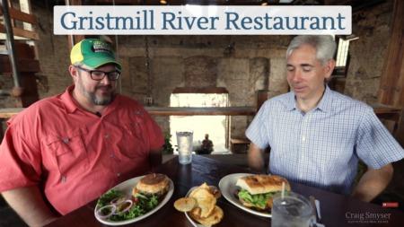 Discover Austin: Gristmill River Restaurant - Episode 62