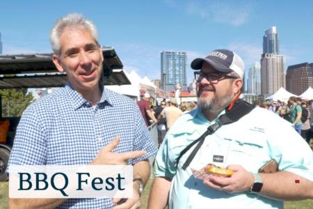 Discover Austin: BBQ Fest - Episode 63