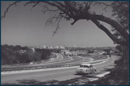 Vintage Austin: I-35