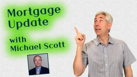 Mortgage Update with Micheal Scott
