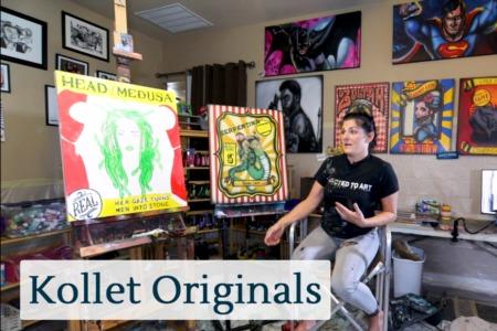 Discover Austin: Kollet Originals - Episode 75