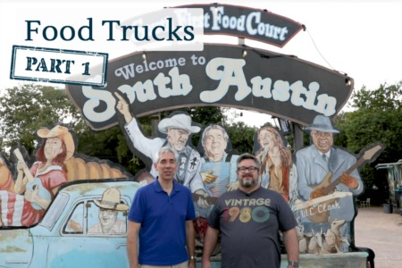 Discover Austin: Food Trucks - Episode 76