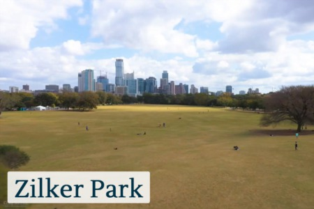 Discover Austin: Zilker Park - Episode 82