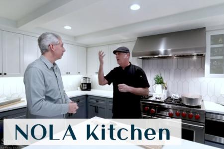Discover Steiner Ranch: NOLA Kitchen