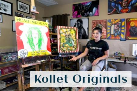 Discover Steiner Ranch: Kollet Originals