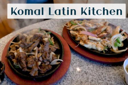 Discover Steiner Ranch: Komal Latin Kitchen + Bar