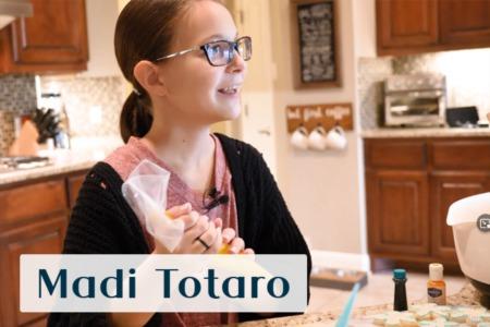 Discover Steiner Ranch: Madi Totaro