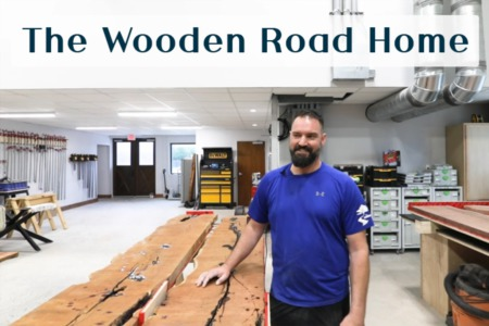 Discover Steiner Ranch: The Wooden Road Home