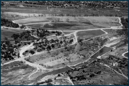 Vintage Austin: Zilker Park