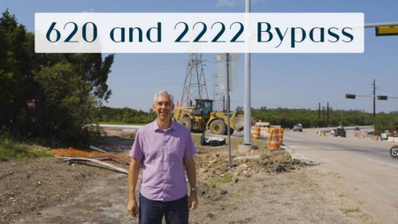 Discover Steiner Ranch: 620 and 2222 Bypass