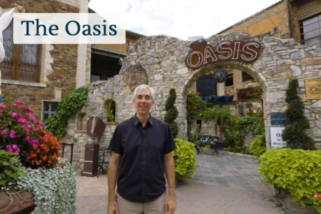 Discover Austin: The Oasis - Episode 89