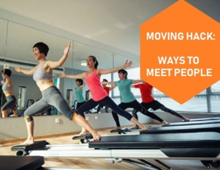Great Ways to Make New Friends When You Move