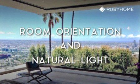 How Room Orientation Affects Natural Light