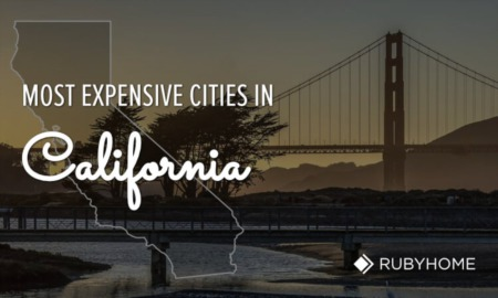 California's Most Expensive Cities