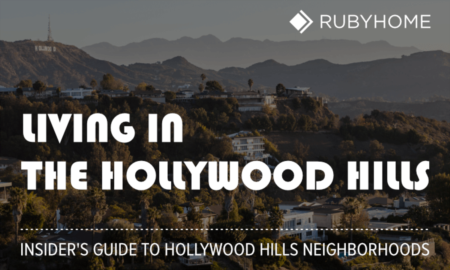 Living in the Hollywood Hills [+ Neighborhood Video Tour]