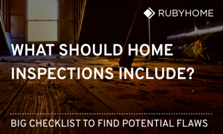 What Should Home Inspections Include? [Checklist]