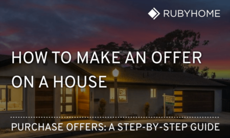 Making an Offer on a House [Step-by-Step]