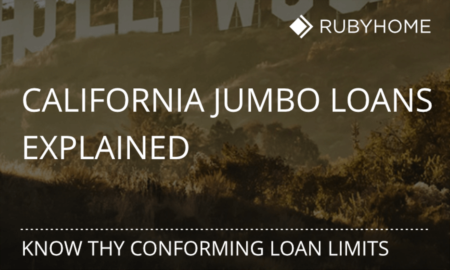 California Jumbo Loans: Mortgage Limits & Requirements