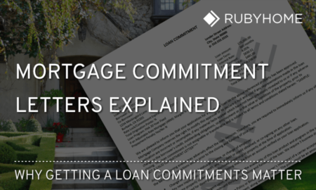 Mortgage Commitment Letter: How to Seal the Deal