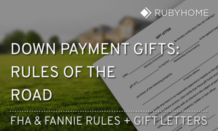 Mortgage Gift Letter Guide: Requirements + Free Template