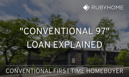 Conventional 97 Loan Guide