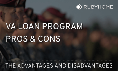 VA Loan Programs: Pros & Cons