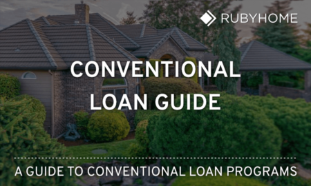 Conventional Loan Guide: Everything You Need to Know
