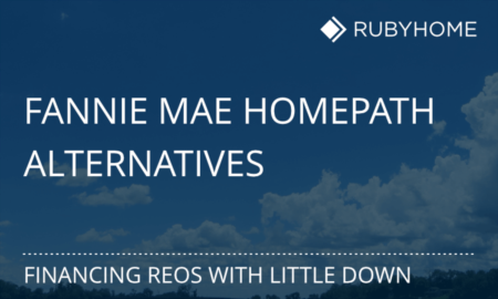 8 Incredible Fannie Mae HomePath Alternatives