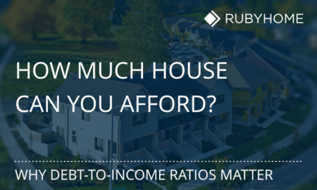 Debt-to-Income Ratio Explained