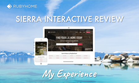 Sierra Interactive Review: Real Estate Websites by Sierra Interactive