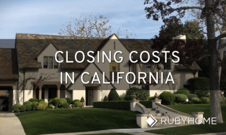 Closing Costs in California Explained