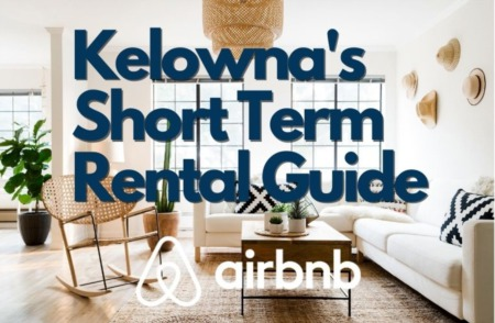 A Guide To Kelowna's Short-term Rental Regulations