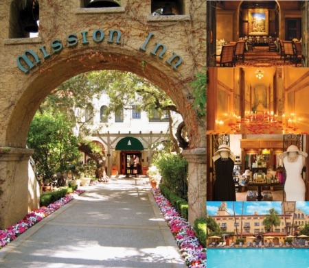 Win A Weekend at the Mission Inn in our Referral Contest!