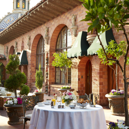 Win A Weekend at the Mission Inn - The Countdown Begins!
