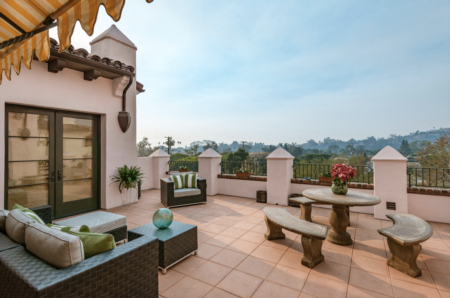 Recent Sale - Santa Barbara Luxury Downtown Condo - Sevilla Condos