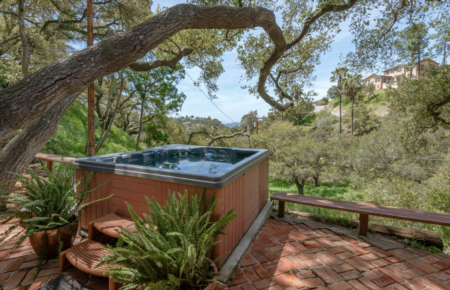 Recent Sale in Mission Canyon - Santa Barbara CA