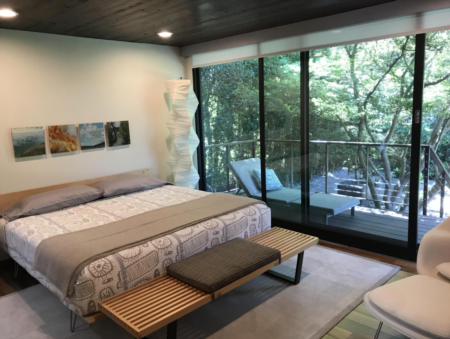 Recent Sale - Chic Modern Montecito CA Getaway