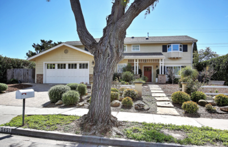 Recent Sale - Remodeled Carpinteria Single Family Home