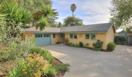 Recent Sale - Wonderful Upper San Roque / Hope Area Home