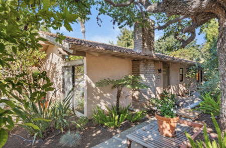Just Sold - Single Level Free Standing Condo in Hope Area Santa Barbara