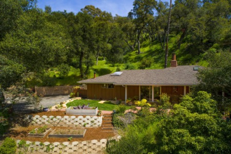 1120 Palomino Road Santa Barbara CA New Listing - Rural Living Under $1 Million
