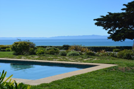 The Best View Home Locations in Santa Barbara CA.