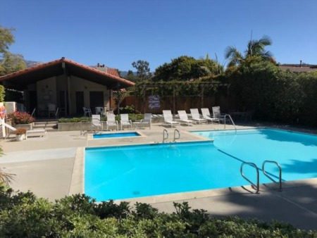 New Listing - 3815 Mariana Way - Wonderful Hidden Valley Condo in Santa Barbara