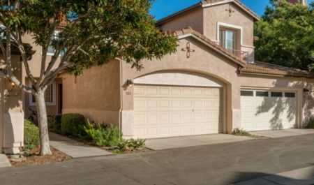 New Storke Ranch Town Home Listing Goleta CA., - 583 Poppyfield Place