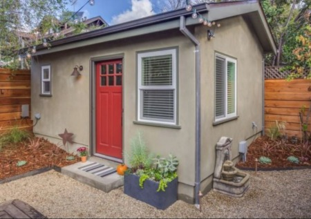 Guest Homes, Granny Flats, Studios Now Legal In Santa Barbara