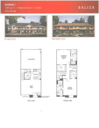 New Construction, New Homes in Goleta CA. - The Village at Los Carneros