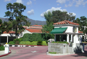 Santa Barbara & Montecito Gated Communities & Developments