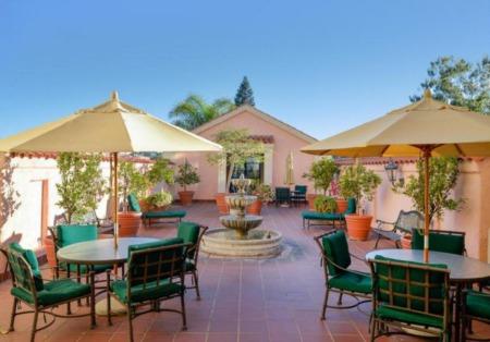 Coast Village Gardens Condos - Coast Village Road in Montecito CA