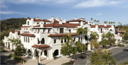New / Newer Santa Barbara Downtown Condos And Town Homes For Sale - Sevilla, El Andaluz, Alma Del Pueblo, The Villas, Paseo Chapala, One Twenty One, La Aldea