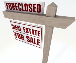 Foreclosures and Short Sales in The Santa Barbara Real Estate Market...2015